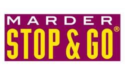 Logo Marderschreck Auto Marder Stop & Go